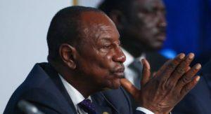 Alpha Condé et Cie en rang de bataille malgré le fichier électoral