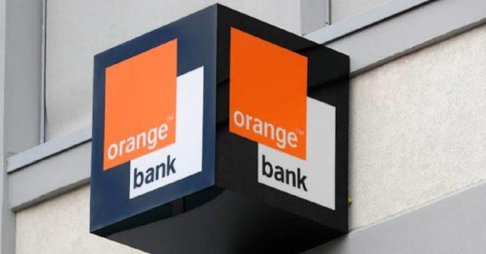 Orange Bank Africa