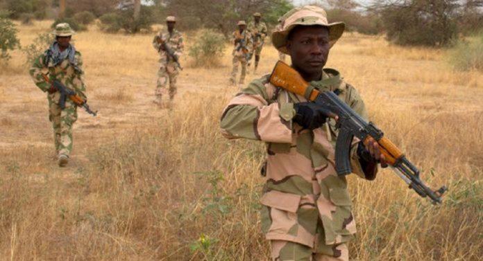 Enlèvement au Niger: Bossey Bangou ciblé