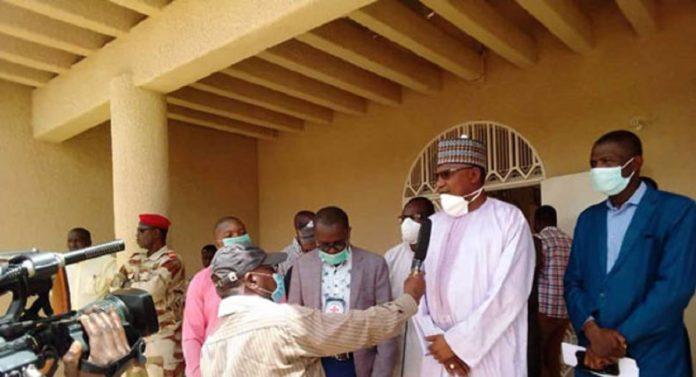 Niger: les agents de l'ONG APIS ont recouvré la liberté