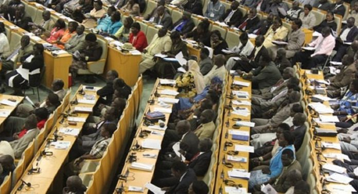 Réforme au Soudan: soutien à hauteur de 1,8 milliards