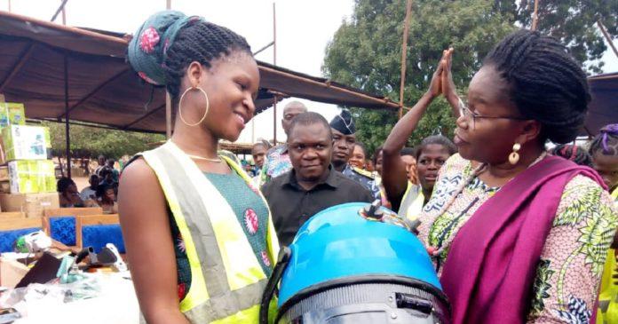 Emploi des jeunes: le PAIPJA au Togo et ses prouesses en quelques années