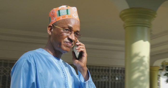 Guinée/Présidentielle 2020 : l'opposition divisée, Cellou Dalein Diallo exclu du FNDC