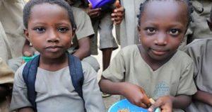 Les élèves togolais ont désormais le droit de manger à l'école à la charge de l'Etat (2)