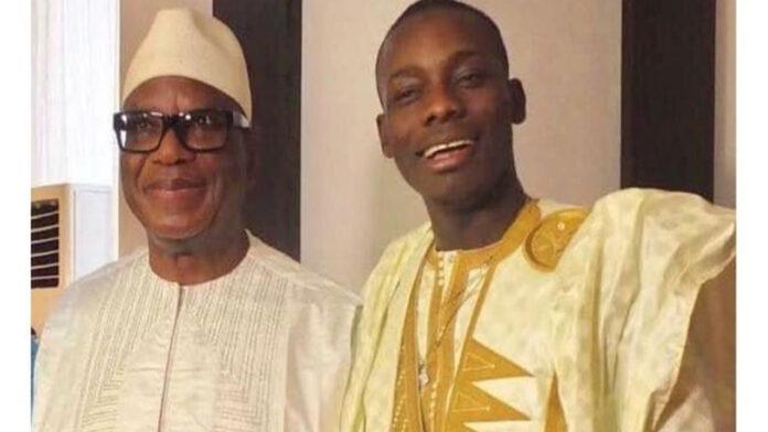 L'affaire Sidiki Diabaté prend une autre tournure