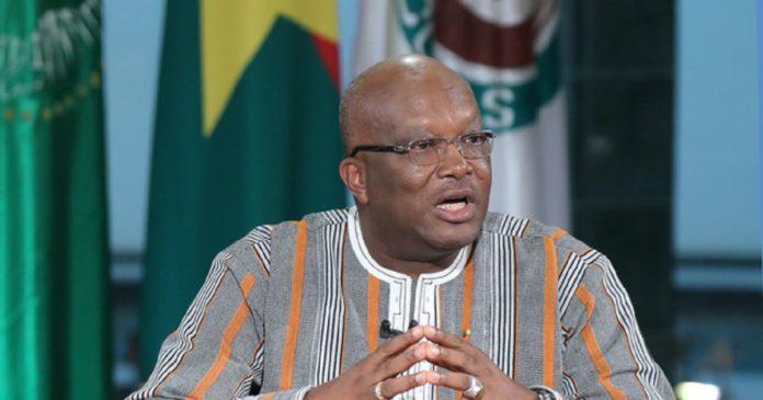 Burkina Faso Réélection de Roch Kaboré, un nouveau départ aux multiples défis (2)