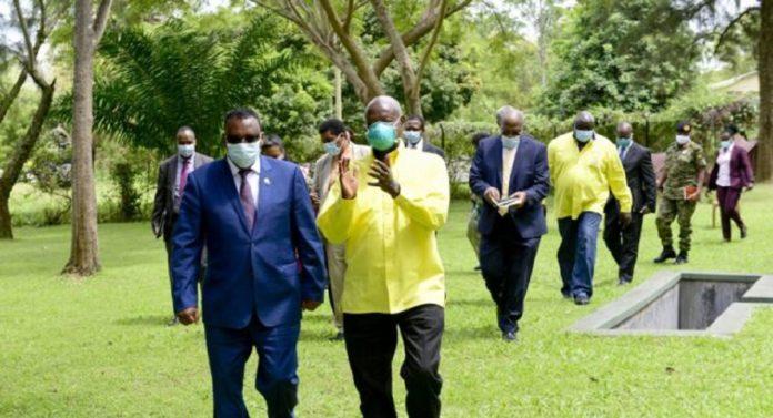 Conflit au Tigré : médiation de Yoweri Museveni, quelles chances ?