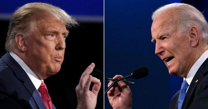 USA : Donald Trump donne son quitus pour une transition vers une administration Biden