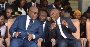 Fin des consultations nationales en RDC, plusieurs dossiers en instance