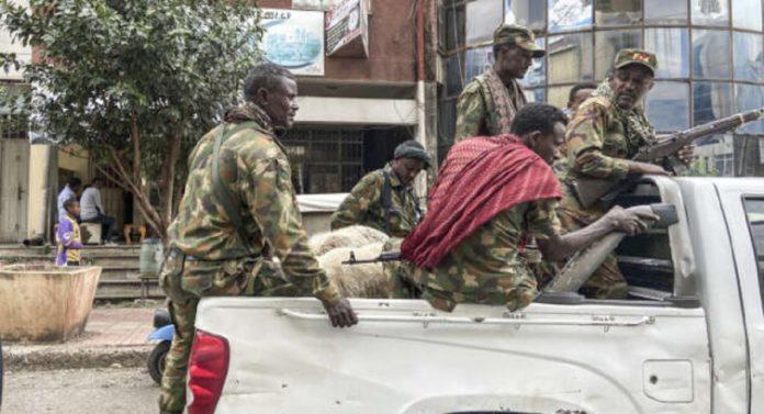 Guerre au Tigré: des civils pris dans l'étau, Amnesty International alerte
