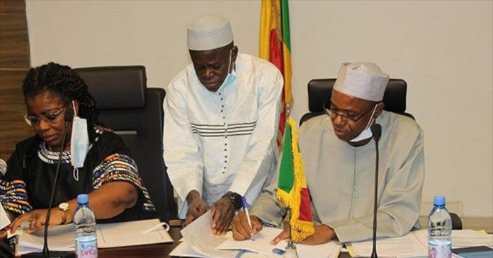 La BAD Mali soutient les projets de développement à hauteur 51 milliards de FCFA