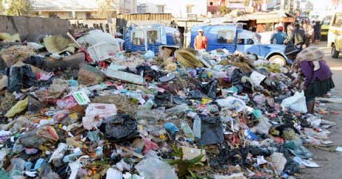 La pollution à Madagascar préoccupe les scientifiques