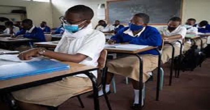reouverture des écoles au Rwanda