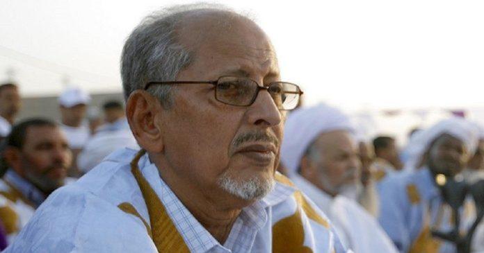 Mauritanie : Sidi Ould Cheikh Abdallahi passe l'arme à gauche