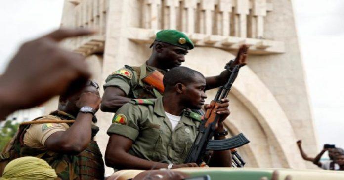 crimes contre humanité au Mali