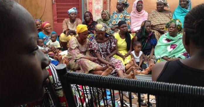excision au Mali