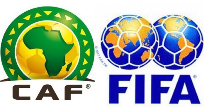 validation des candidatures par la FIFA