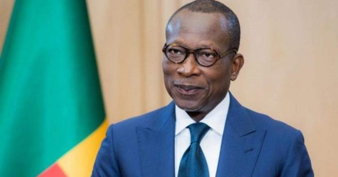 Election présidentielle, parrainage au Bénin, l'UP de Talon accorde son soutien aux candidats de l'opposition