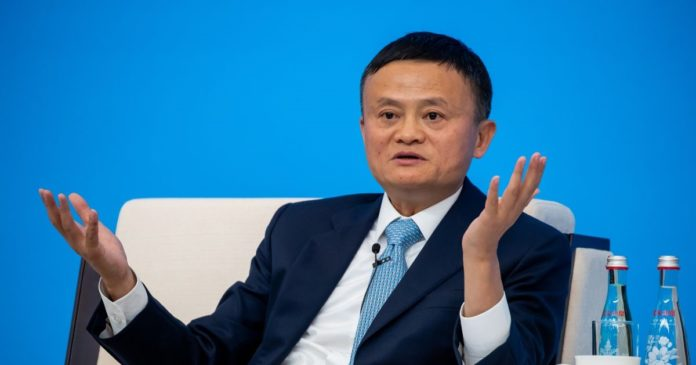 Chine / Economie : Jack Ma Alibaba, porté disparu