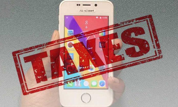 RDC : l'annulation de la taxe sur les téléphones mobiles, le ton monte
