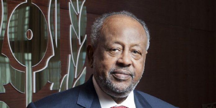 Djibouti / UN: Daher Ahmed Farah's MRD party pinned