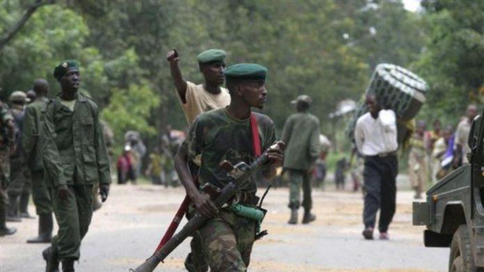 L'existence d'opérations militaires rwandaises en 2020