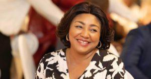 Denise Nyakeru inaugure 2 écoles primaires