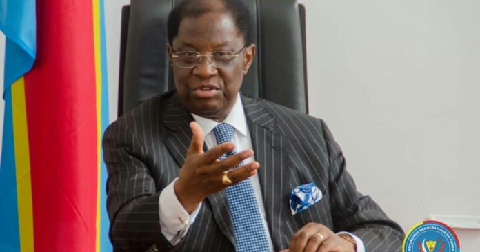 RDC: l'IGF accélère la démission de Alexis Thambwe Mwamba