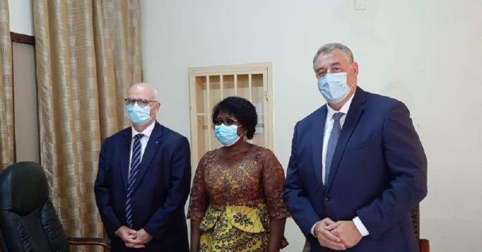 RDC: la France finance le projet GIRE-SAT-Congo avec 1 million d'euros