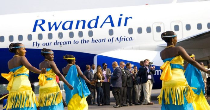 Centrafrique: la compagnie aérienne RwandAir désormais présente à Bangui