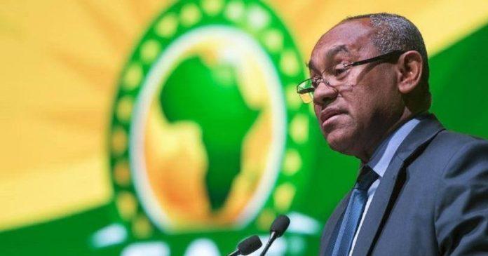CAF: Le Tribunal Arbitral du Sport donne raison à Ahmad Ahmad
