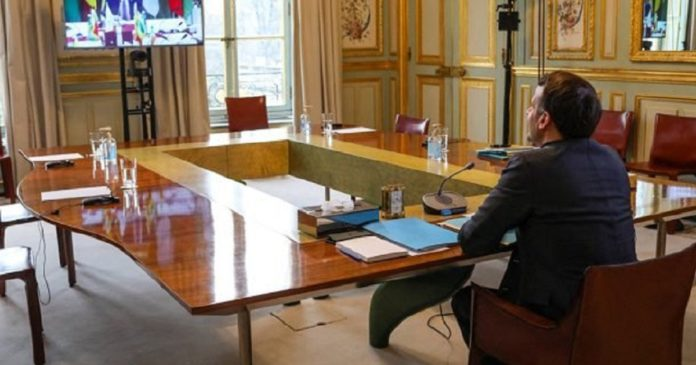 G5 Sahel: Macron annule sa participation physique au sommet de Ndjamena