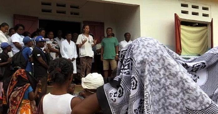 Madagascar: une réunion des paramédicaux entravée à l'hôpital d'Antananarivo