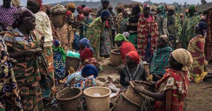 Près de deux milliards de dollars pour résoudre la crise humanitaire en RDC