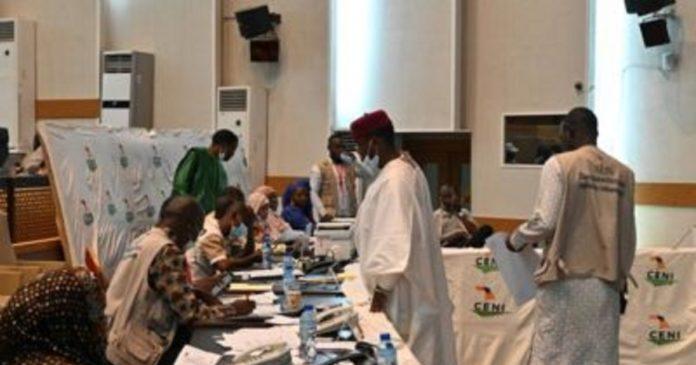 Présidentielle au Niger: l'opposition nigérienne dénonce «un hold-up électoral»