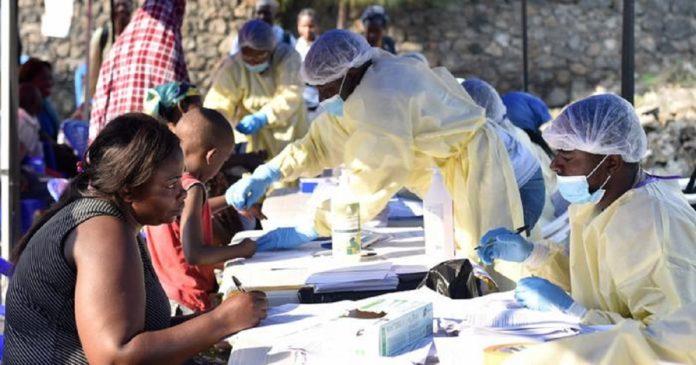 RDC: la maladie à virus Ebola au Congo refait surface au Nord-Kivu, l'OMS se mobilise