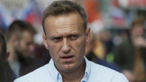 Comparution de Alexeï Navalny, la Russie craint une brouille diplomatique