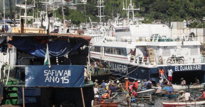L'immigration clandestine: la pomme de discorde entre les Comores et la France