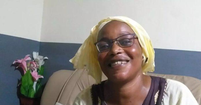 Gabon: l'enseignante Estelle Mengue est sortie de prison