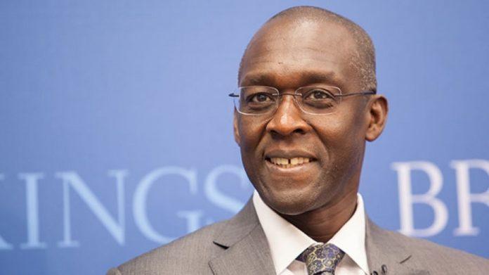 Banque mondiale, le Sénégalais Makhtar DIOP nouveau patron