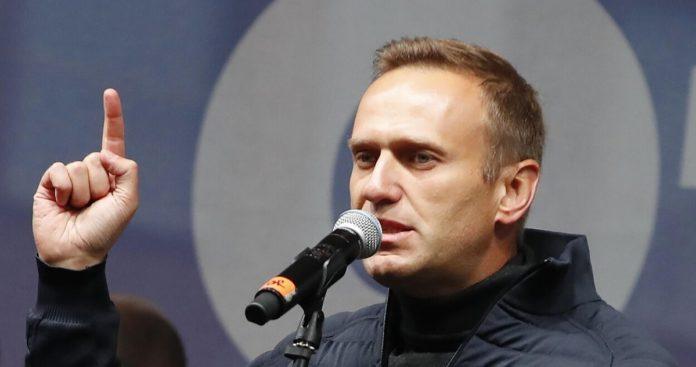 Russie: comparution de Alexeï Navalny ce mardi
