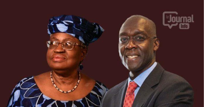 Deux personnalités Africaines ont pris fonction ce lundi