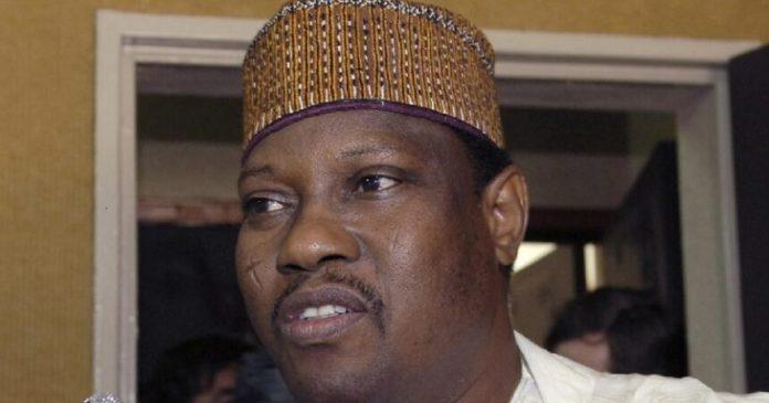 Niger: l'opposant Hama Amadou conduit à la prison de Filingué