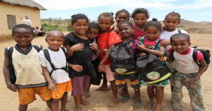 Covid 19 à Madagascar