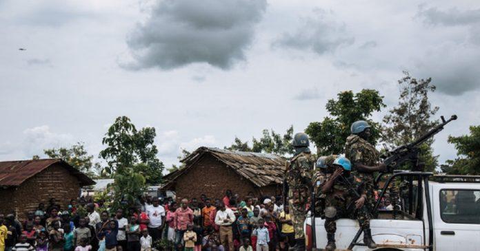RDC: la population du Nord Kivu perd confiance envers les forces de l'ordre et se fait justice
