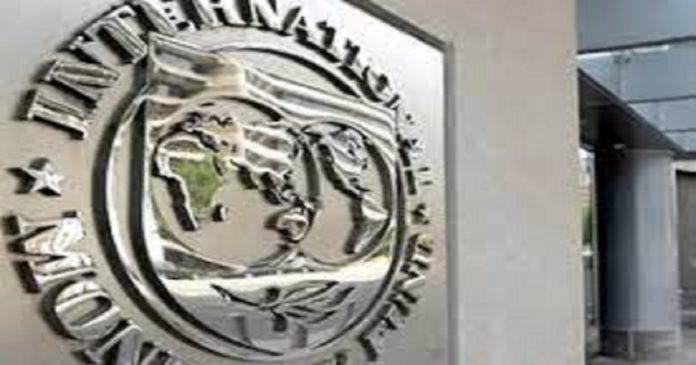 décaissement du FMI