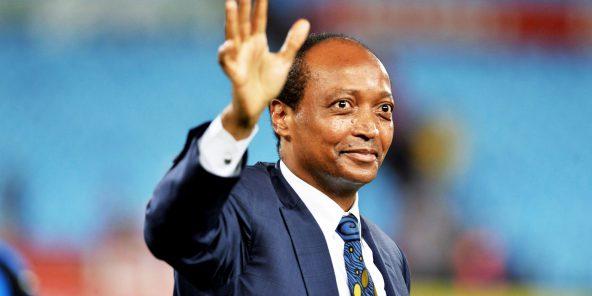 foot africain inquiétude avant l'Assemblée générale de la CAF&