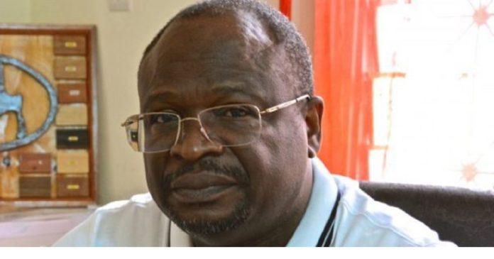 Présidentielle au Congo-B: l'opposant Parfait Kolélas signe un accord avec le RDD