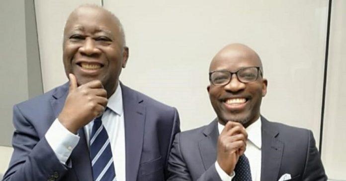 Côte d'Ivoire, l'acquittement de Gbagbo et Blé Goudé suscite des réactions....