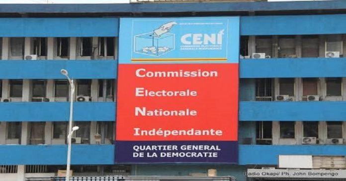 reformes de la Céni en RDC